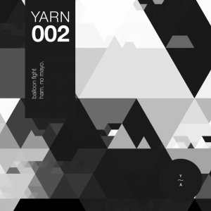 YARN002 Cover Artwork