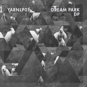 Dream Park – DP Cover Artwork
