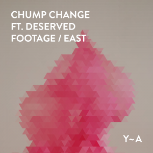 Chump Change yarn014 cover artwork