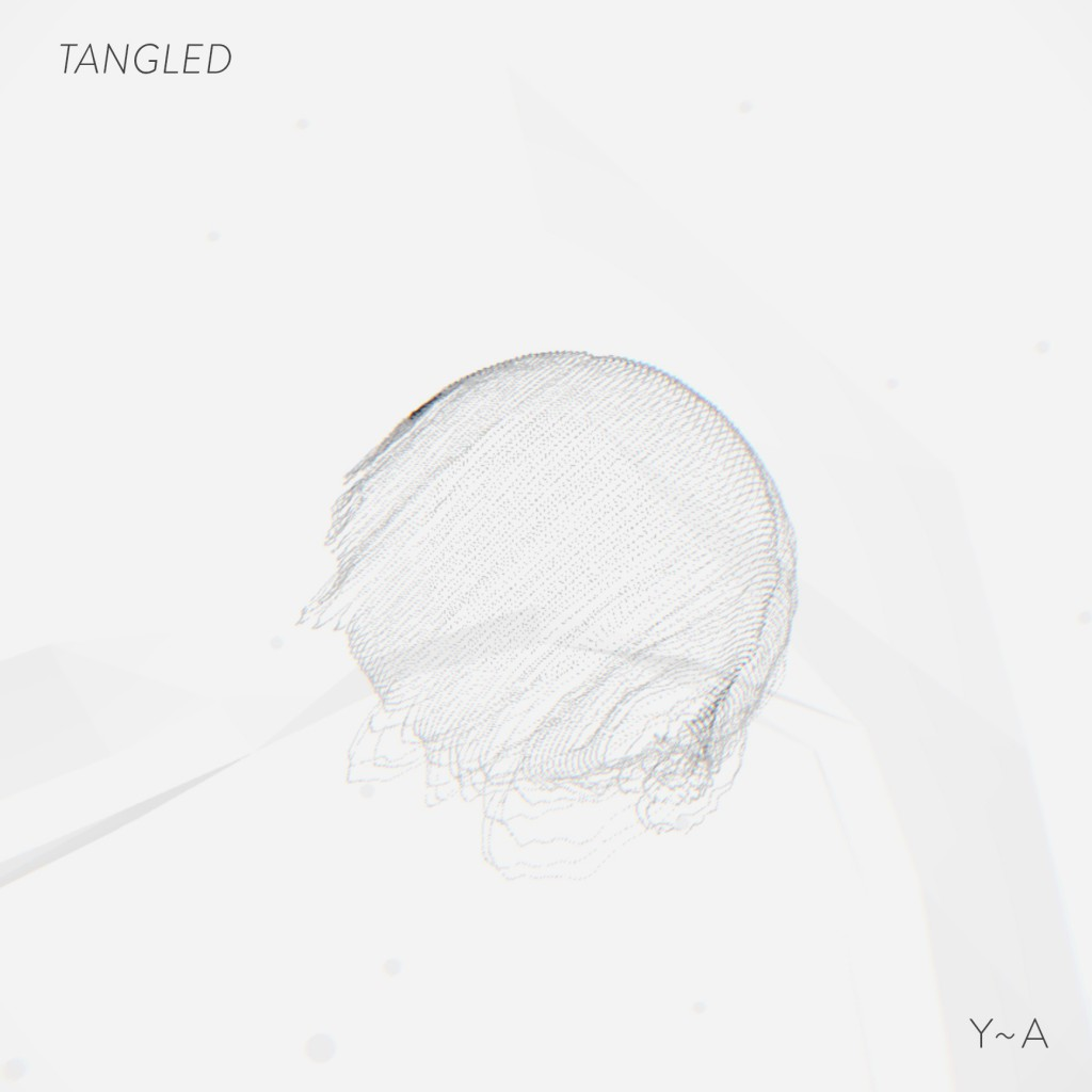 Tangled [YARN019] Cover Artwork