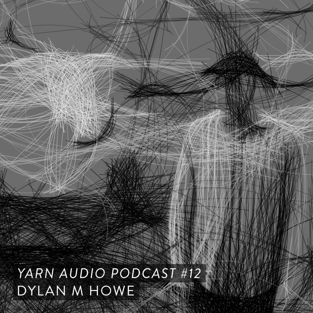 Dylan M Howe Podcast Cover